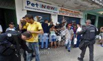 Rio de Janeiro Death Toll Reaches 30 – Marines Deployed