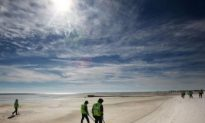 Commission Blames BP for Gulf Oil Spill