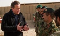 Afghanistan Troop Withdrawals 'Could Start Next Year'