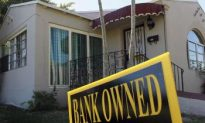 Home Foreclosures: 2.9 Million Foreclosures Set Record in 2010