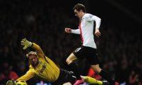 Man City Go Joint Top of Premier League