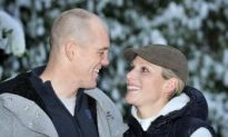 Zara Phillips, Queen's Eldest Granddaughter, to Wed Mike Tindall