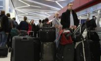 Global Tourism on the Rise