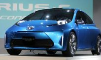 Toyota Sells Its One-Millionth Hybrid Prius in the US
