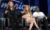 'American Idol' to Display Apology for Steven Tyler's Behavior