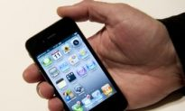 Apple Touchscreen Patent Finally Approved, Problematic for Competitors