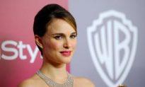 Natalie Portman: 'Black Swan' Earns Natalie Portman an Oscar Nod