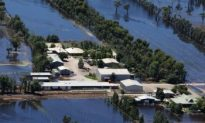 Australia Floods: Death and Damages Toll Spreads Outside Queensland