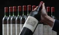 Fake Wines Pose a Threat to Hong Kong, Industry