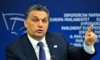 Hungary Takes Heat in European Parliament for New Media Law
