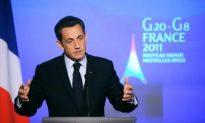 Sarkozy Opens France's G-20 Presidency on a Soft Note