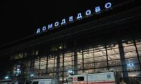 Moscow Explosion at Airport Prompts Taxi Fares Up to $1,000