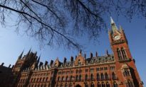 London's Luxury Hotel Market Booming