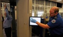 TSA Collective Bargaining Bill Moves Forward