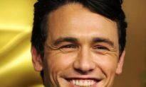 James Franco: Oscar Host James Franco Will 'Try to smile tonight'