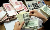 Tracing USD vs Chinese Yuan on March 20