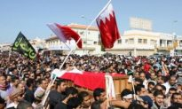 Bahrain Now Sees Protests in Addition to Iran and Yemen