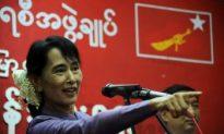 Burma's Democracy Icon Suu Kyi is Free, But Has Little Room to Act
