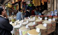 Food Prices at 'Dangerous Levels,' World Bank Says