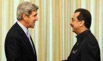 John Kerry Hopeful That US-Pakistan Relations Will Thaw