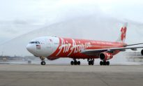 AirAsia and Tata to Form New Indian Airlines