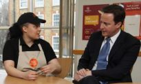 Cameron on Mission to Explain 'Big Society', Again