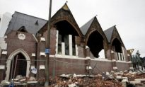 Christchurch, New Zealand Earthquake: Devastation Twice in Six Months