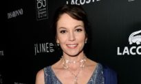 Diane Lane to Be Mother of the New Superman