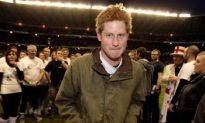 Prince Harry Cancels Dubai Trip Amid Unrest
