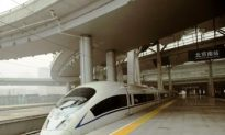 China's High-Speed Rail Under Fire