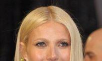 Gwyneth Paltrow Signs Record Deal