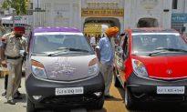 India's Nano Popularity Questioned