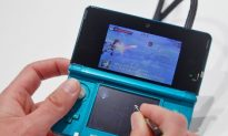Nintendo's 3DS Brings Vivid 3-D Into the Palm of Your Hand