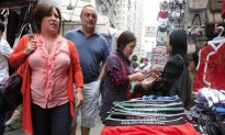 Holiday Shopping Highlights Counterfeiting Concerns