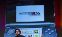Nintendo's 3-D Video Game System Goes on Sale
