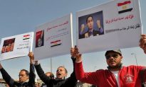 Former Egyptian Interior Minister Sentenced 12 Years