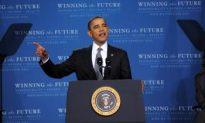 Obama Praises Boston School's Success