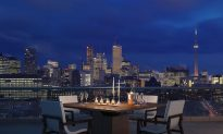 MuseumHouse Penthouse Boasts 'Forever Views'
