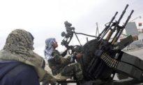 Where Arab Regimes Buy Their Weapons