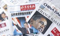 Sparks from Chinese Media, Extinguished, Remain as Embers