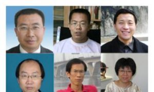 The Silencing of China's Human Rights Lawyers