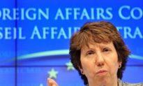 EU Opens Libya Branch in Rebel-Held Benghazi