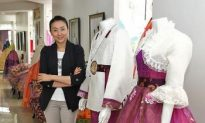 The Traditional Hanbok in the Modern World