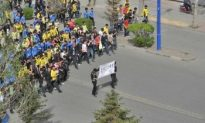 Protests Continue in Inner Mongolia