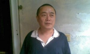 Human Rights Activist Huang Qi Released from Prison