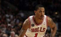 Atlanta Hawks Lose By 33 Points to Chicago Bulls