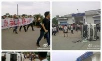 Land Grabs in Southern China Trigger 3-Day Riots