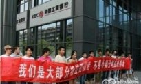 Angry Merchants Disrupt Leading Online Retailer in China