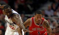 Big Losses and Big Wins: Boston, Chicago, and San Antonio Lose Monday Night