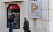 Portugal's Credit Rating Lowered Again